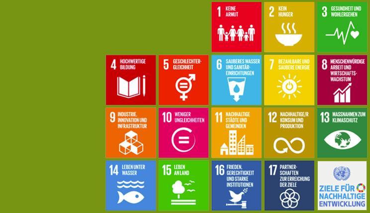 BonaRes: wichtiger Baustein der Nachhaltigkeitsstrategie