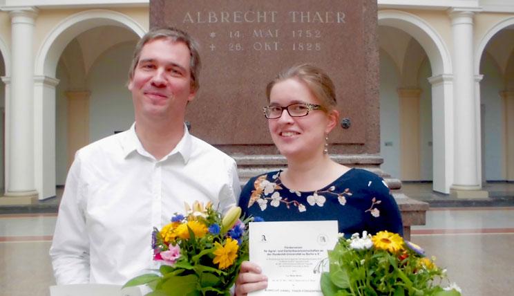 Thaer-Preis