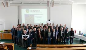 """Workshop """"Long Term Field Experiments in Germany"""" in Berlin"""
