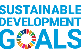 Logo: Sustainable Development GOALS  | Source: © United Nations