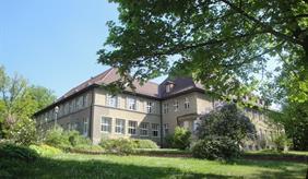 ZALF Main Building