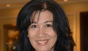 Portrait Dilfusa Egamberdieva
