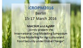 Logo iCROPM2016