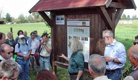 """61. Jahrestagung der AGGF e.V. """"Nachhaltige Grünlandwirtschaft auf Moorstandorten"""""""