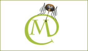 Logo Mückenatlas