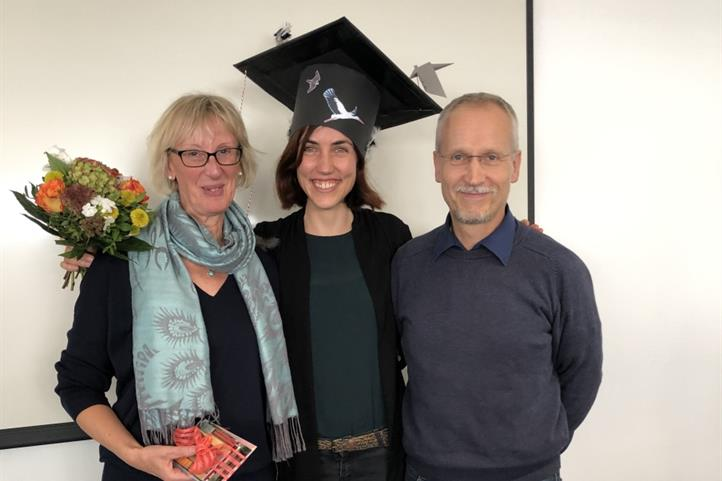 Dissertation Merlin Schaefer | Quelle: © Dr. M. Mueller