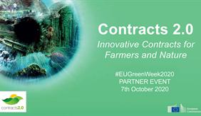 Virtual Workshop as a partnerevent of EU Green Week