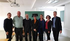 Completed PhD by Ina Opitz