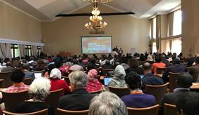 GlobE-Conference, 3rd-4th of Dezember 2018 in Kenya – Naivasha