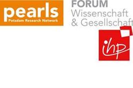 Logos von pearls und IHP