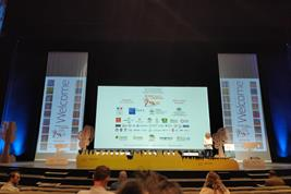 4th World Congress on Agroforestry 2019 at Montpellier, France