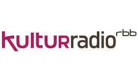 Logo Kurlturradio rbb