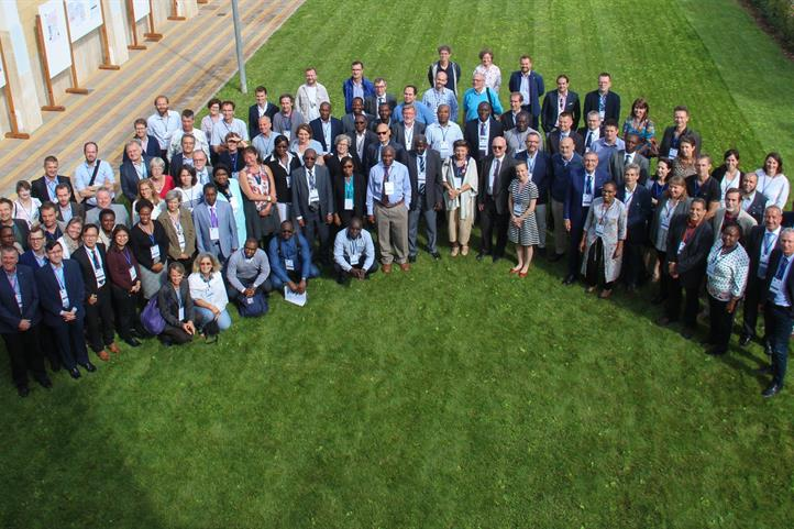 ZALF is partner in the LEAP-Agri consortium: Kick-off meeting in Bari,Italy | Source: © Stefan Sieber, SUSLAND / ZALF.