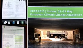 Conference: 4th European Climate Change Adaptation