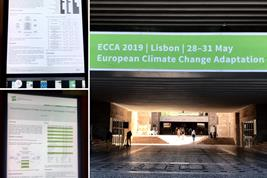 Konferenz: 4th European Climate Change Adaptation