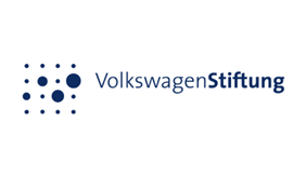 Logo Volkswagenfoundation