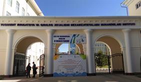 Sommerschule Taschkent