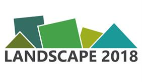 Landscape 2018 Logo