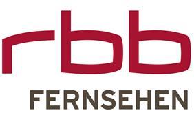 Logo RBB Fernsehen
