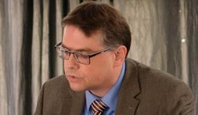 Herr apl. Prof. Dr.-Ing. Thomas Weith