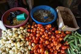 food security in Tanzania