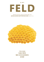 Cover Feld Magazin 03/2017