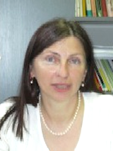 Picture Dr. Rosemarie Siebert