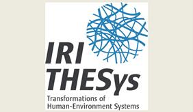 IRI THESys Logo